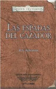 Las Espadas del Cazador Edición Coleccionista